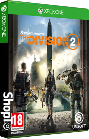 the division 2 code xbox on JumPic com
