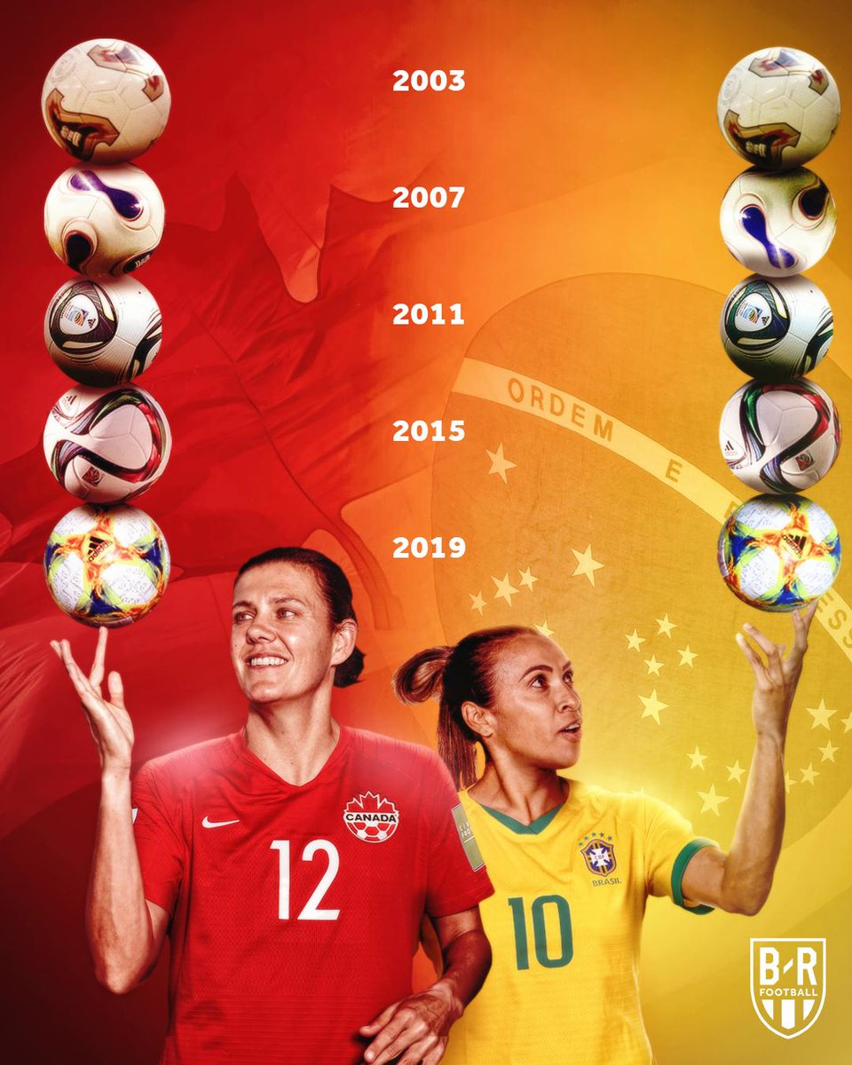 @brfootball's photo on Christine Sinclair