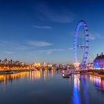 Image for the Tweet beginning: Philadelphia to London, UK for