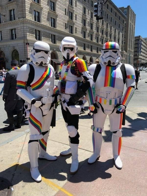 Today's #501stPicOfTheDay comes from @501NEG #501stLegion #PrideMonth  #StarWars <br>http://pic.twitter.com/uhV49CODDV