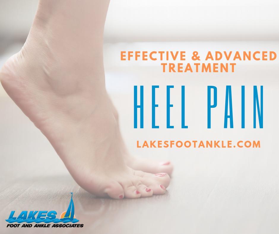 b8ae63f68a Lakes Foot & Ankle Associates @lakesfootankle
