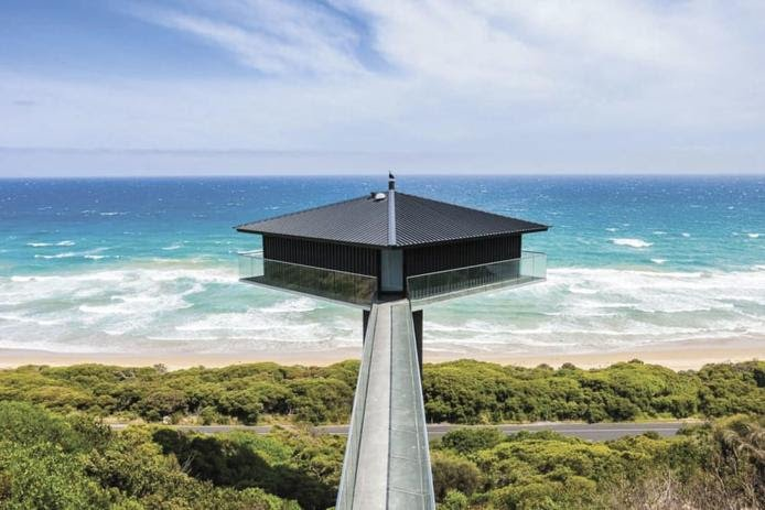 These Rental Homes Have the Best Ocean Views in the World, According to an Expert