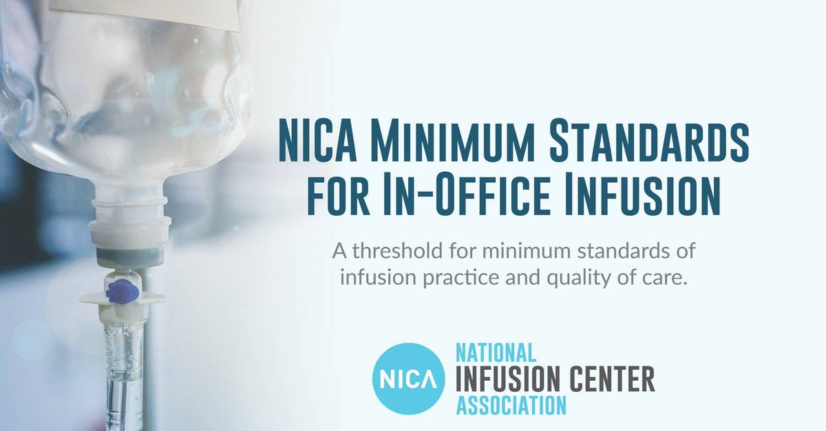 National Infusion Center Association (@infusioncenter)   Twitter