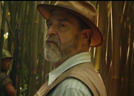 Happy Birthday to John Goodman, who has stared in Kong; Skull Island and 10 Clovererfield Lane.