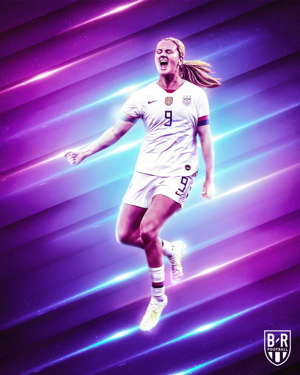 @BleacherReport's photo on Lindsey Horan