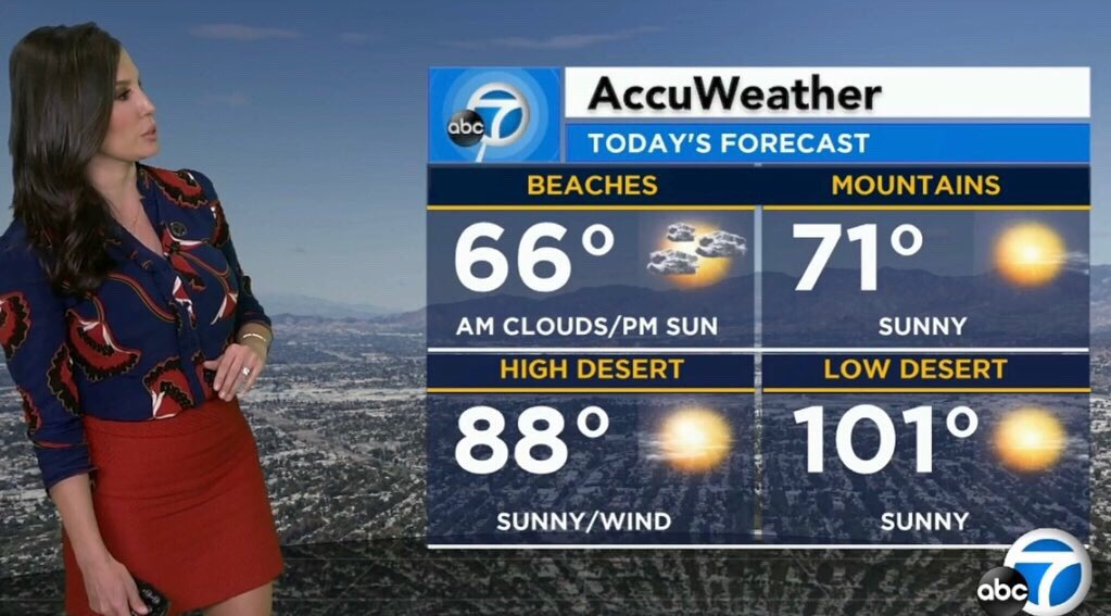 ABC7 Weather Center (@abc7weather) | Twitter