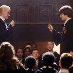 Image for the Tweet beginning: #HarryPotter estuvo enamorado de Draco