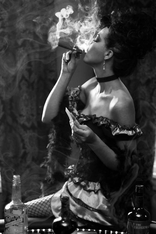 Cigar porn pics