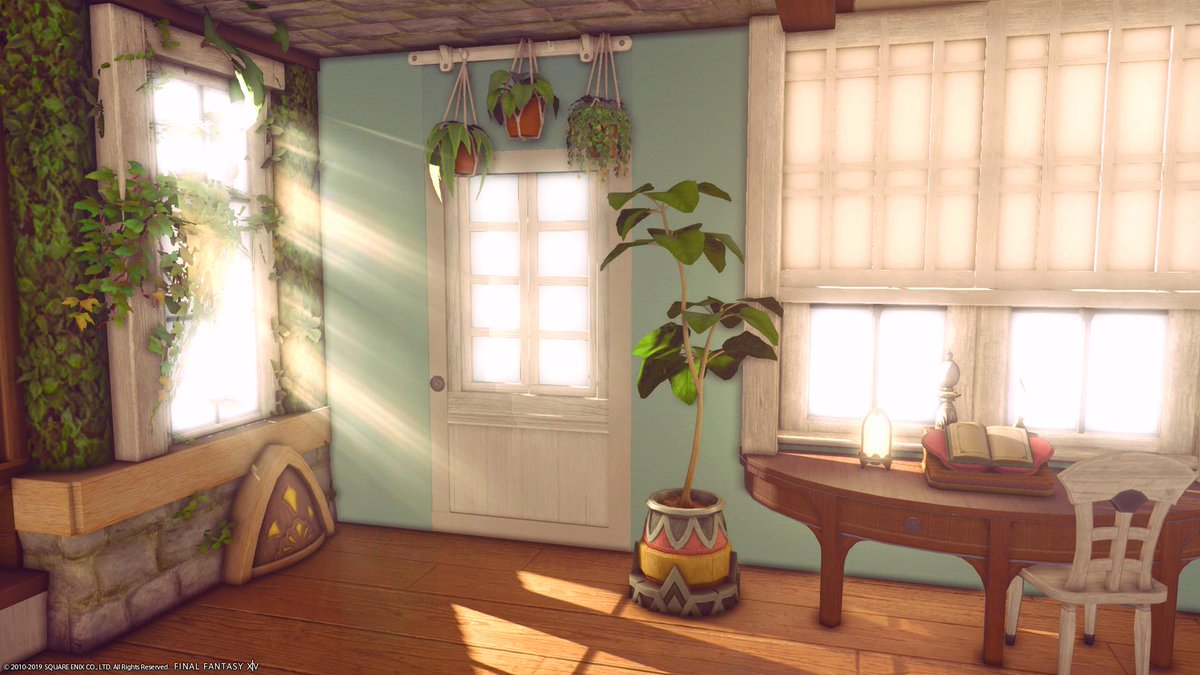 Ashen Bride On Twitter It S Actually The Fakest Of Fake Doors Since This Was A Concept Build I Had To Make A Room And Used A Glade Partition Door And Put A