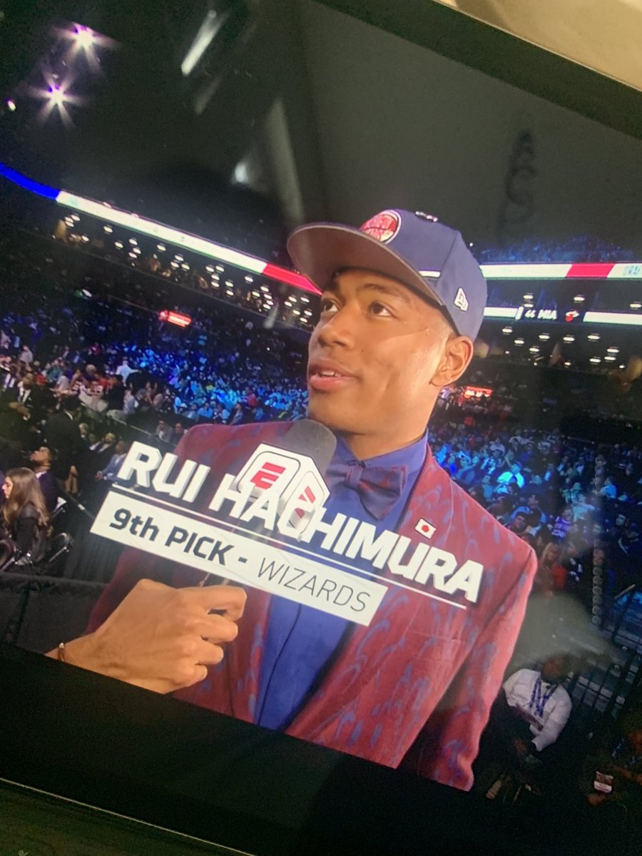 The star is born!!! @rui_8mura