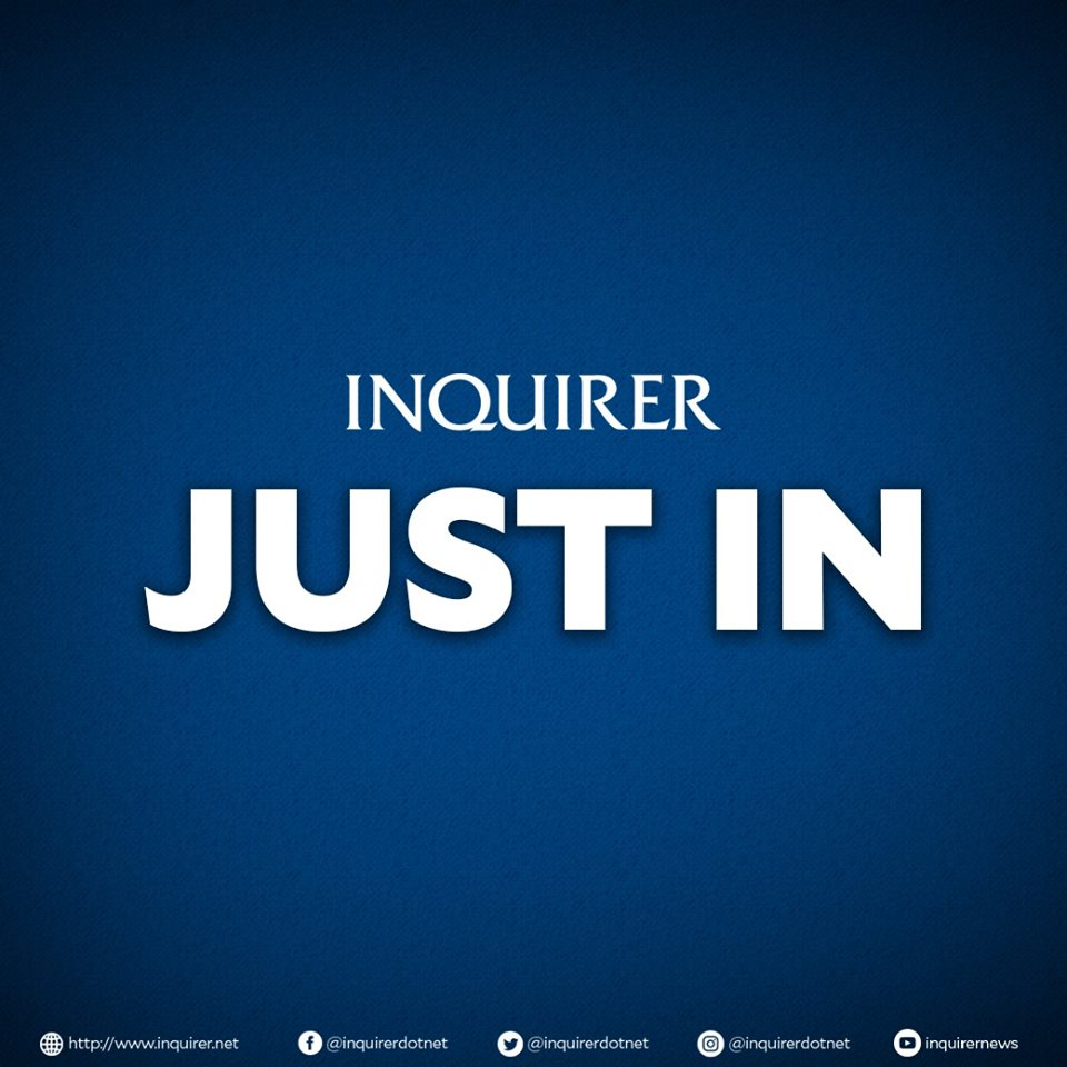 JUST IN: Former Foreign Sec. Albert del Rosario now being held and questioned for 1 hour at Hong Kong International Airport, just like what happened to ex- Ombudsman Conchita Morales on May. 2 filed case vs Chinese President Xi at Intl Criminal Court in March.   @julietlabjINQ