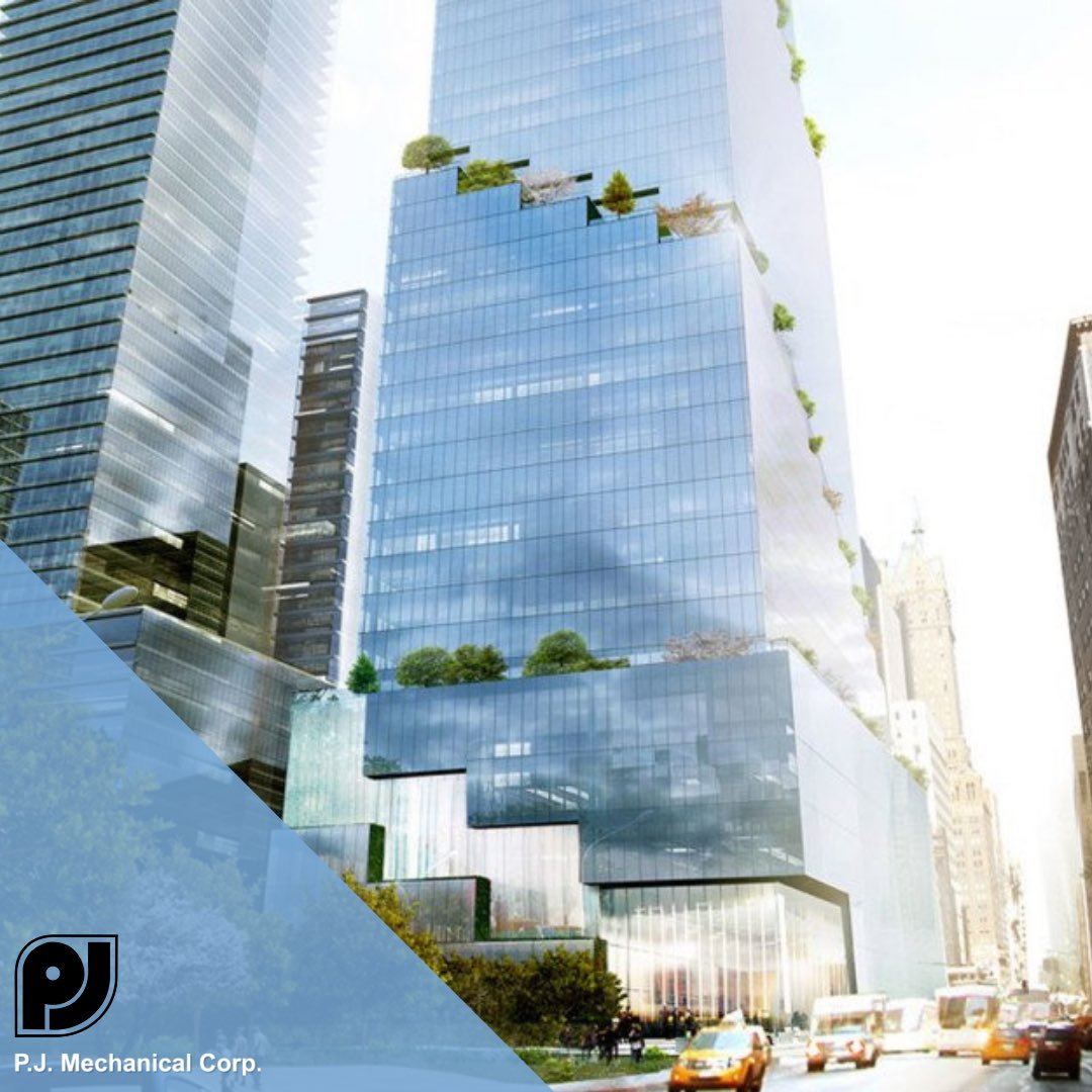 Pj Mechanical On Twitter Tishman Spyers Spiral Building At Hudsonyards Will Be The Future Hq For Pfizer Pjms Deltasheetmetal Will Be On Site Throughout The Project Hvac Pjm Construction Https T Co L8pzqlnxls