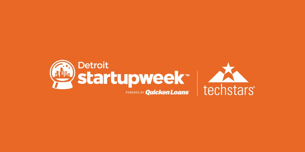 Want to learn more about one of our founders and the story behind #MayMobility? Head over to @detstartupweek tomorrow to listen to our COO, @m_alisyn, speak on the main floor at the Lear Innovation Center at 12pm. The event's free, register here: http://bit.ly/2ZDUcj5