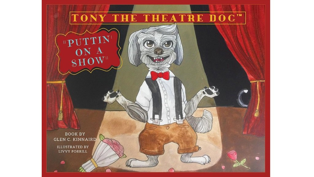 Want to buy our books and get it shipped FAST, go to our Bookshop Page to make it happen faster!  https://store.bookbaby.com/book/Tony-the-Theatre-Dog …  @tonytheatredog #theatre #newrelease #newauthor #5starreviews #childrensillustratedbook #newbook #theater #books #childrensbooks #newyorkcity #childrensbook