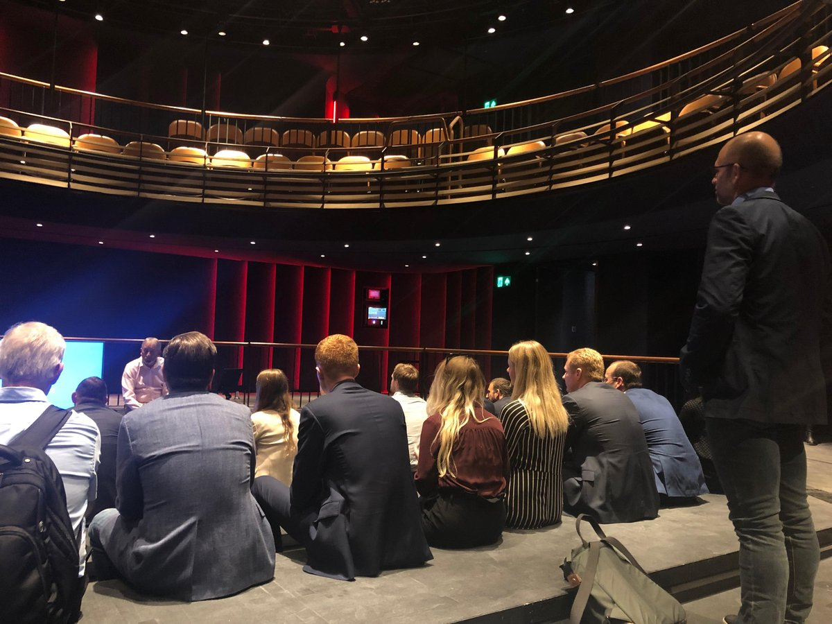 RT @LPFtalk: Fabulous Behind The Scenes tour and insight from @SohoEstates tonight - thanks so much. We loved the revolving stage - the @BoulevardSoho is going to be a not-to-be-missed #theatre experience! #leisure #leisureproperty #property #Soho