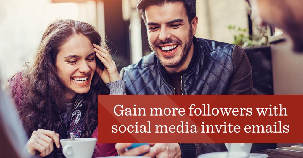 Learn how to use #emailmarketing to get more #socialmedia followers: https://t.co/izz9FErgde https://t.co/AVUoz4JVmx