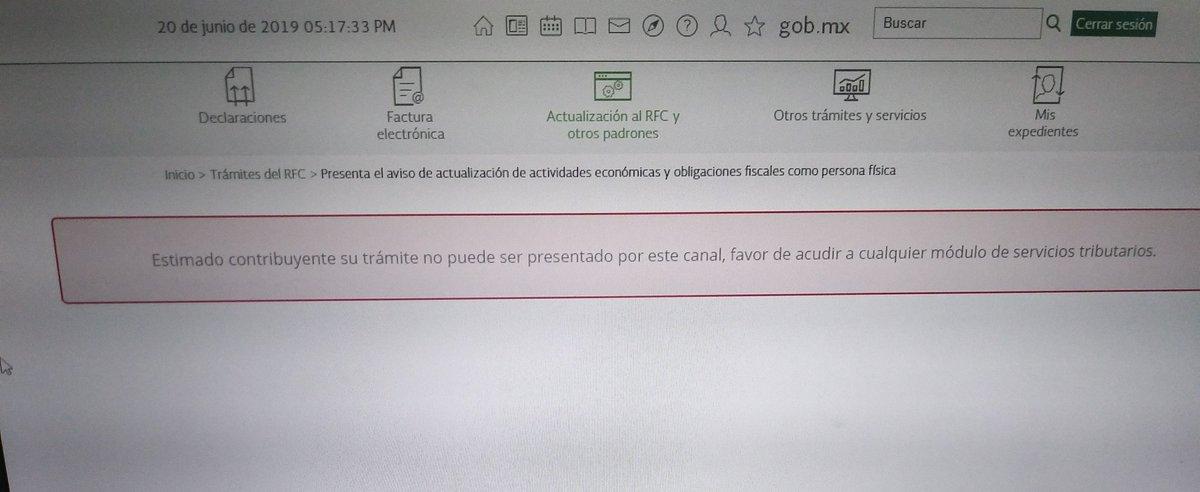 Héctor Merlín On Twitter Tengo Un Problema Para Realizar