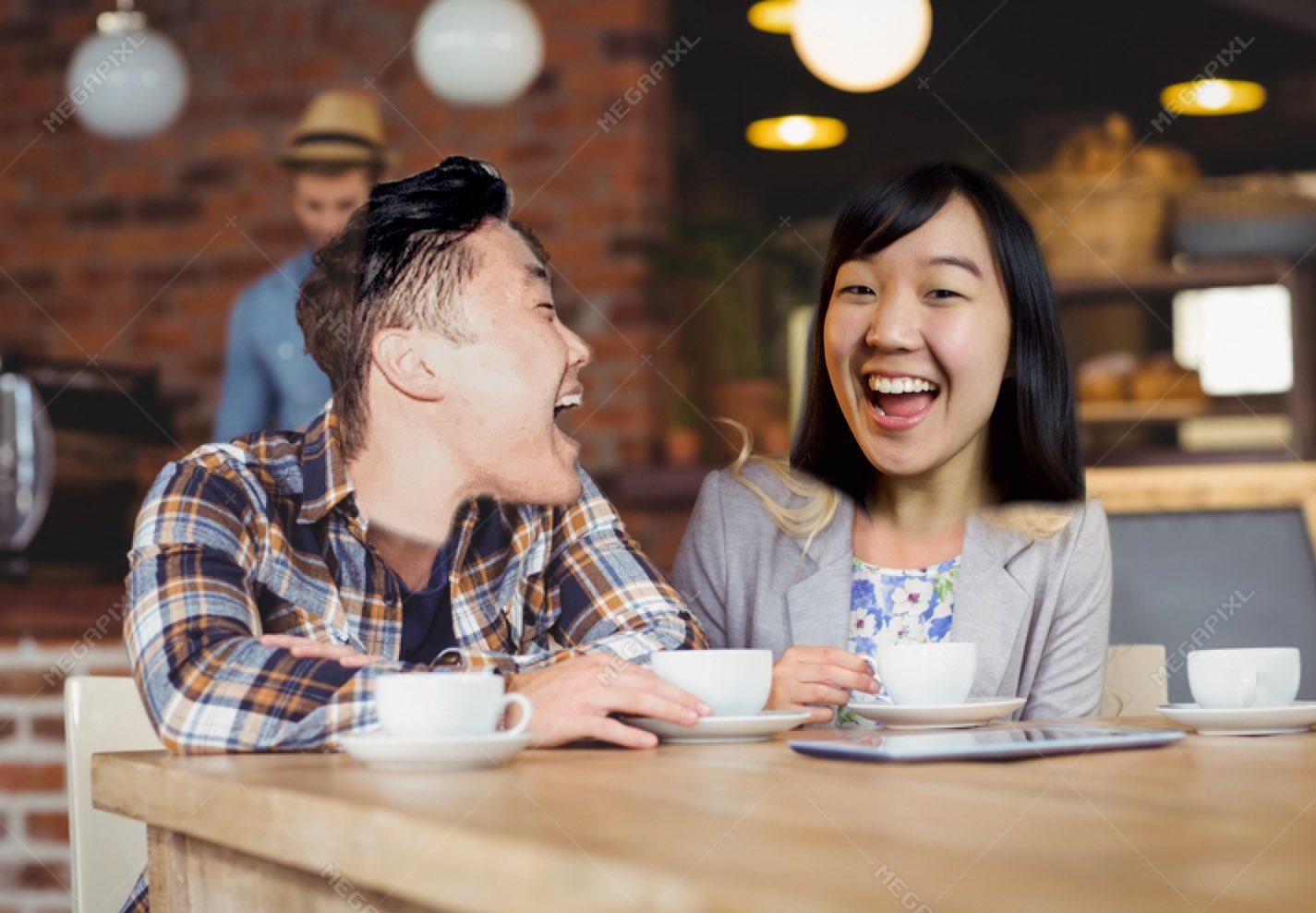 Yu-meg dating er jeg dating en dårlig gutt quiz