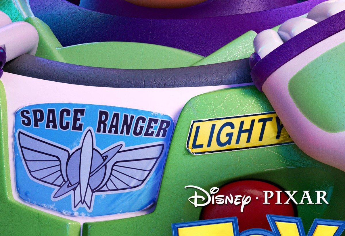 #ToyStory4  No other animation studio:  Pixar:
