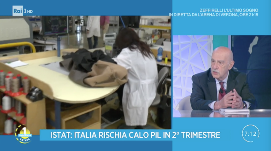 #RapportoAnnualeIstat https://t.co/CcDXjQjwN5