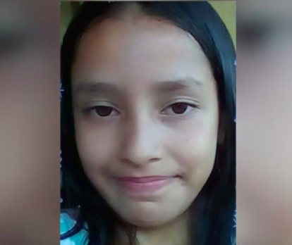 1/ Darlyn Cristabel Cordova-Valle hadn't seen her mom in 9 years. She came here to see her mom. She was hospitalized soon after she got here. Her mom asked for Darlyn to be released to her. The government refused.  She died on September 29 in our government's custody. She was 10.