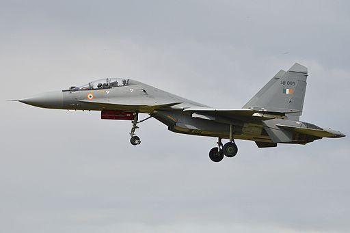 صفقه صواريخ جو-جو من موسكو لصالح مقاتلات Su-30MKI و Mig-29 الهنديه  D9jGUTxUEAELtTp
