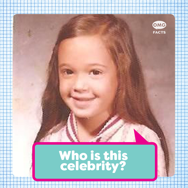 This actress auditioned for the role of Monica on the hit series 'Friends,' but didn't get the part. She guest starred on the show a year later. She recently turned 49. #OMGGuessWho https://t.co/QnaR68jz5s