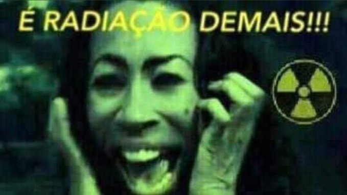 Dennis Carvalho no #LadyNight