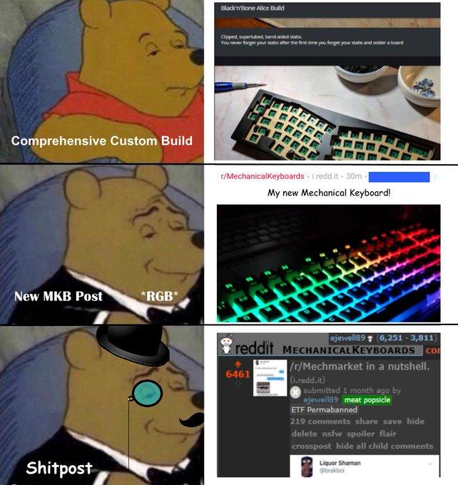 Snoo's Keyboardsさん の最近のツイート - 27 - whotwi
