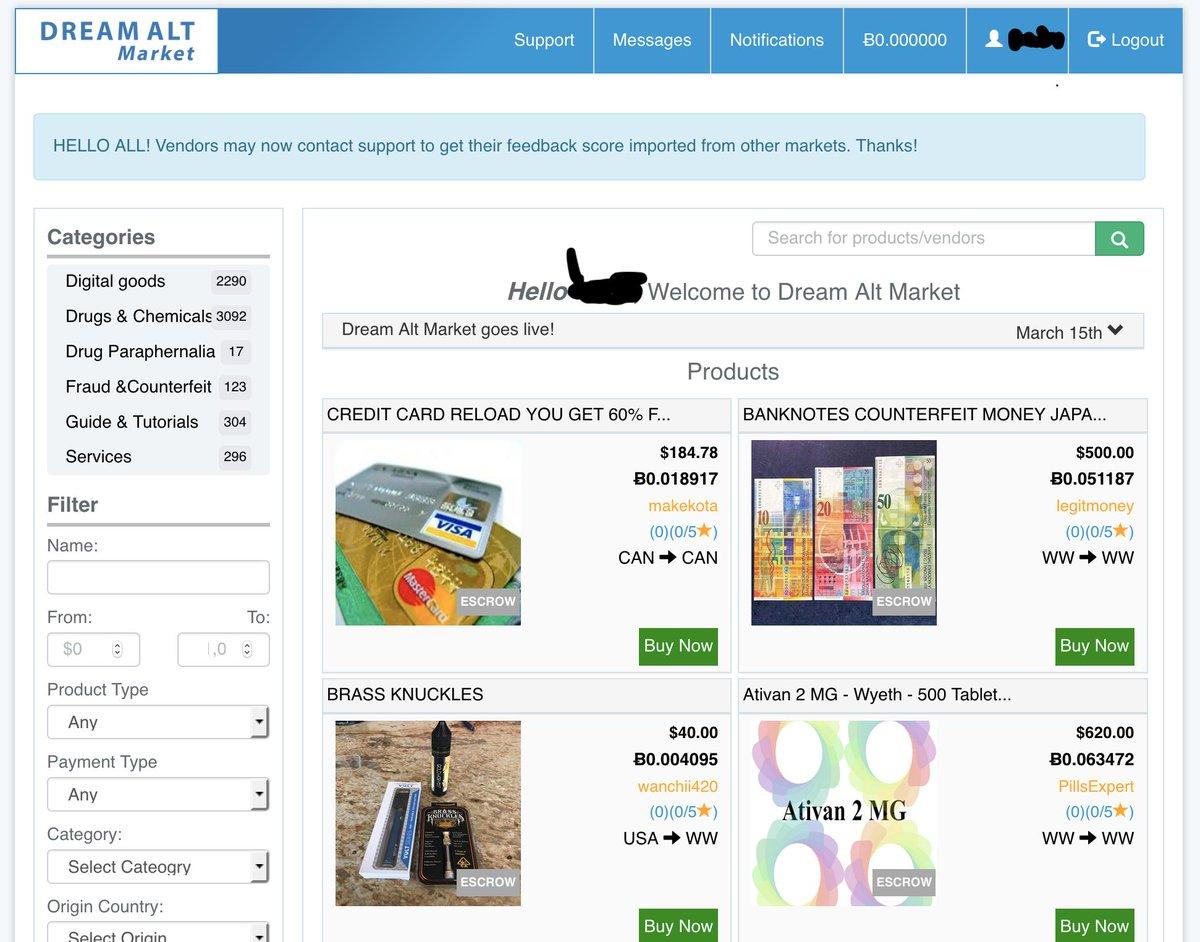 Dream market darknet тор браузер установить бесплатно на русском hyrda вход