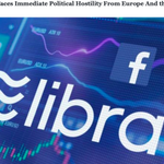 Image for the Tweet beginning: Facebook Libra Commentary... I found