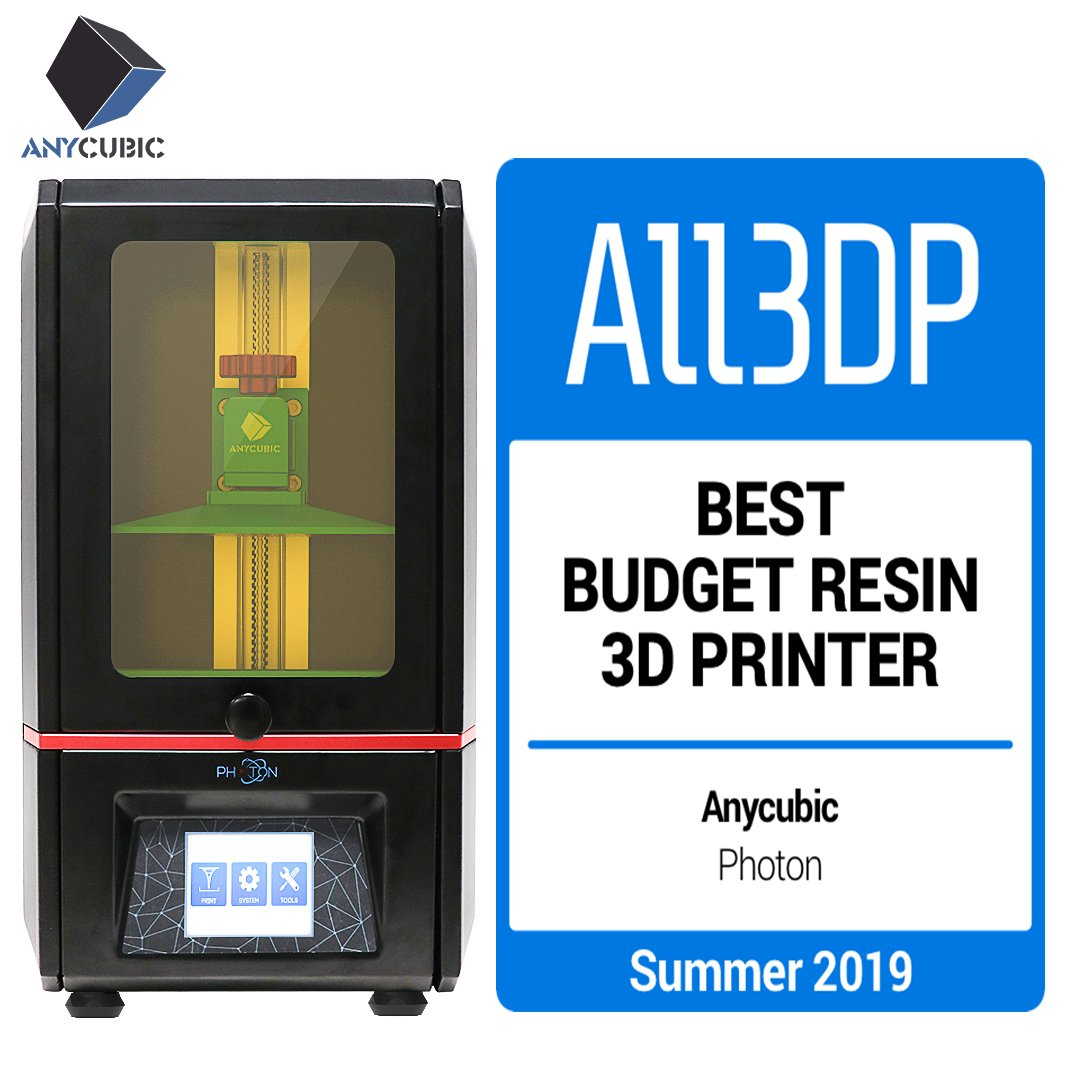 Anycubic 4max Marlin Firmware