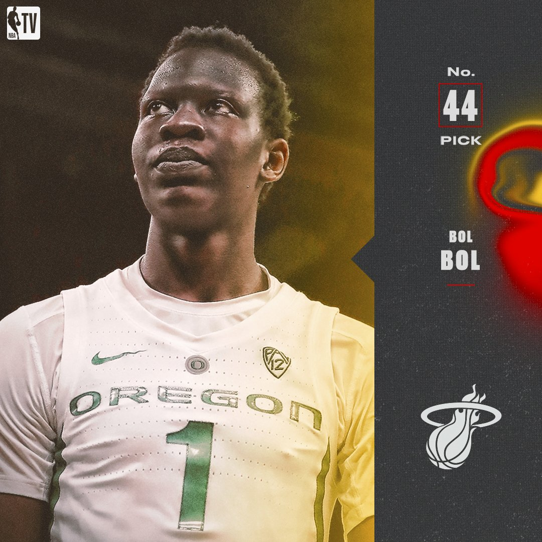 Denver Nuggets: The Denver Nuggets Have Acquired Bol Bol