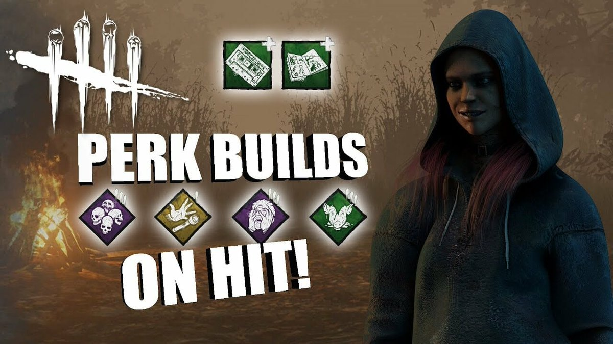 ON HIT! | Dead By Daylight THE LEGION PERK BUILDS  Link:  #Challenges #DBD #funnymoments #HighRankPlay #HowToGetRankOne #HowToHide #HowToJuke #HowToPip #LegacyClothes #Monto #MoriAnimation #Nea #NewCosmetic #newdlc #newmap #newperks #NewSurvivor