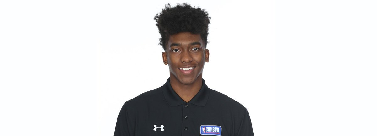 No. 48 Pick: Terance Mann  Energetic player who likes to get out in the open floor. Earned 20% of his possessions in Transition and scored an impressive 1.146 points per Transition possession [71st percentile].   Full Scouting Report: https://stats.nba.com/articles/2019-nba-draft-profile-terance-mann/ …