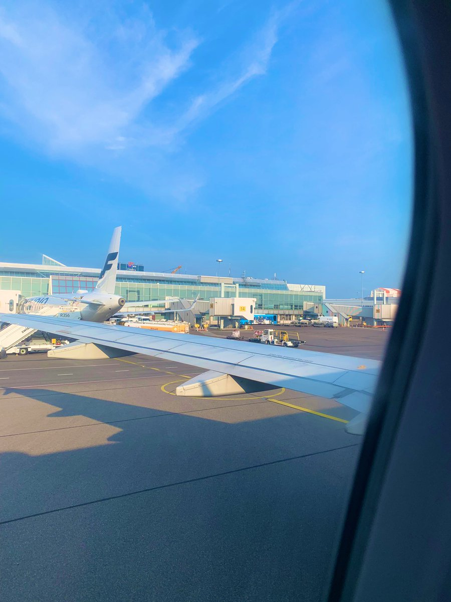 Next stop Nice and Cannes #CannesLions2019