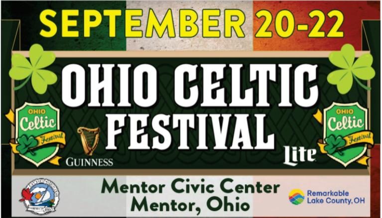 Cleveland Irish Festival 2020.Ohio Celtic Festival Ohiocelticfest تويتر