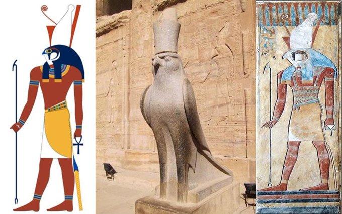 Египтяне - не арабы - Страница 5 D9k4Ly4WsAEf2B7?format=jpg&name=small