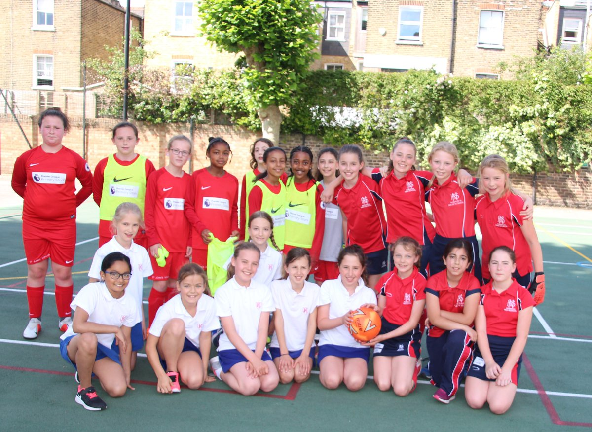 "Kensington Prep on Twitter: ""Wonderful to be hosting a friendly football  tournament with Year 5 and 6s from St John's Waltham Green @StJohnsWGce and  Norwich High School @NorwichHighPrep. Then it's off to"