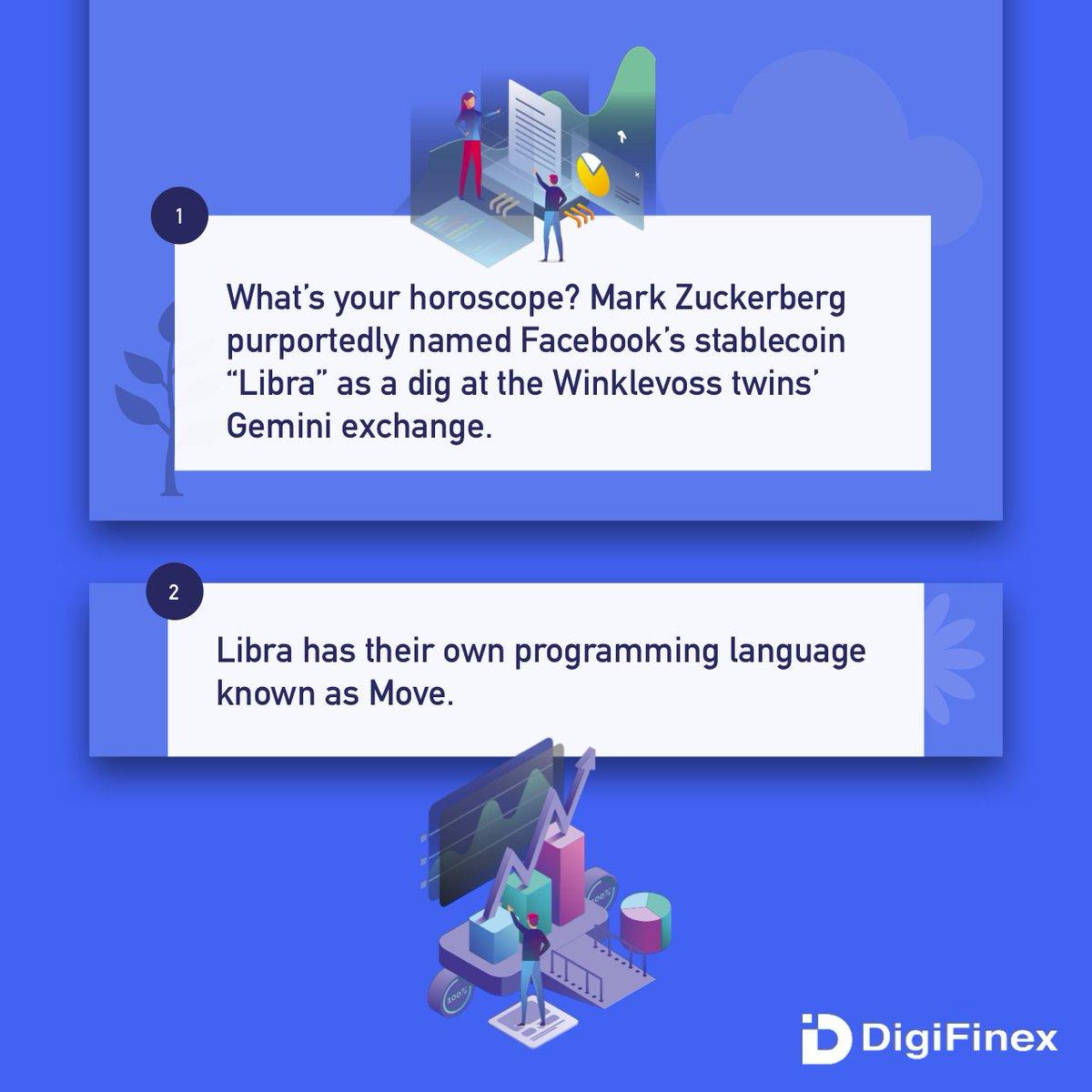 DigiFinex Exchange on Twitter: