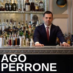 Last time we're sharing this week (promise!) Our second parter of Lush Life #podcast with Ago Perrone! https://t.co/Gjy9ACHtrS The Director of Mixology for #theconnaughtbar @theconnaught and up for a @totc #SpiritedAwards2019 for Best Bar Mentor! @Ago_Perrone. https://t.co/ZP9JFwEXF9