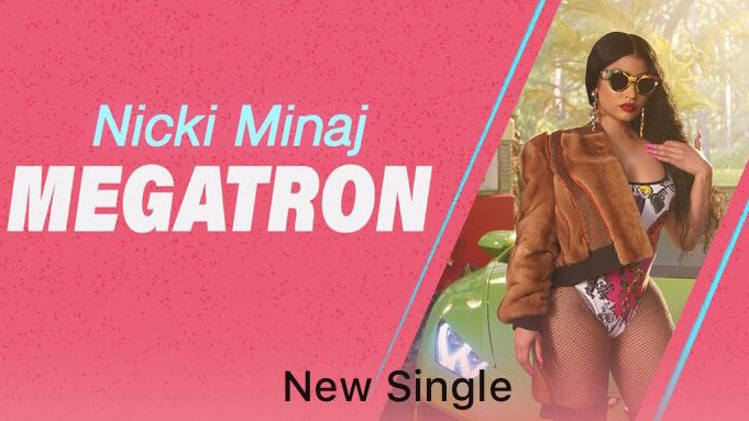 Nicki Minaj News's tweet -