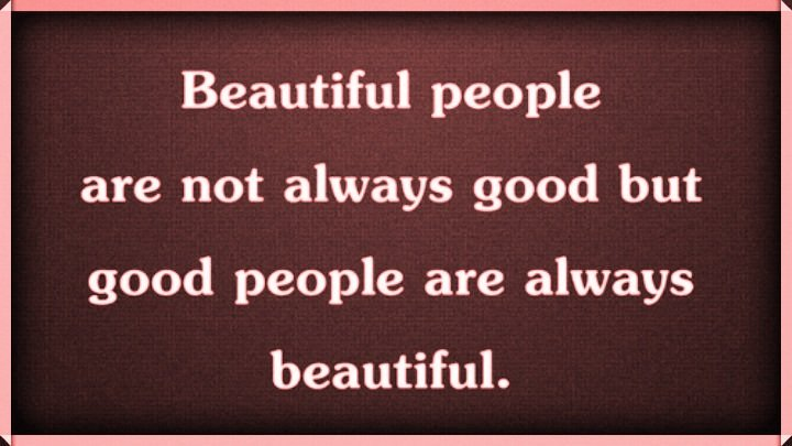 ...but good people are always...  #FridayThoughts #quote<br>http://pic.twitter.com/M8b78GkXrt