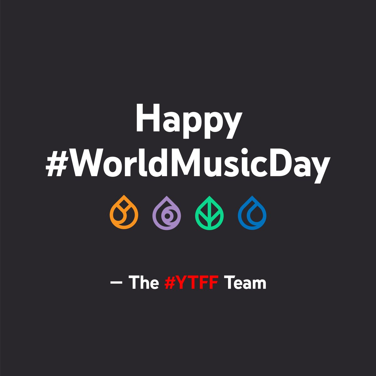 What is your all-time favorite #YTFF music performance? #WorldMusicDay