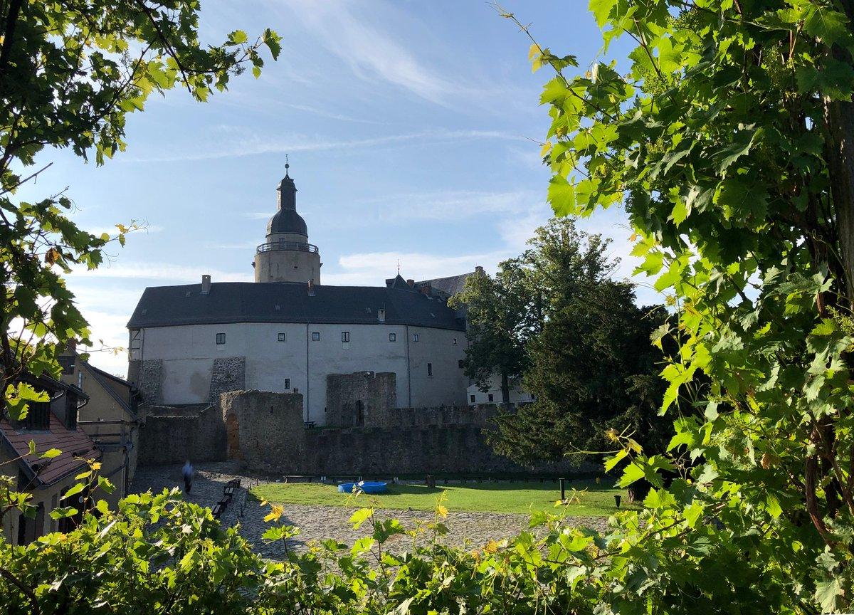 Burg falkenstein ritterfest 2019