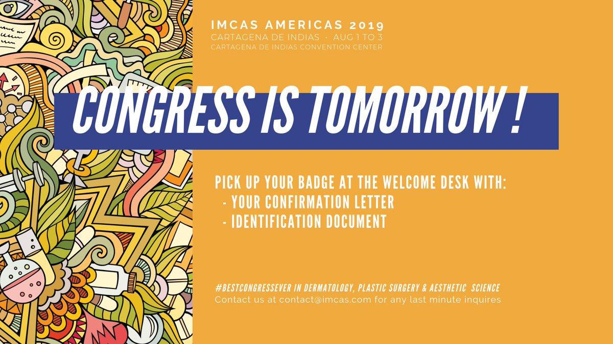 IMCAS (@imcascongress) | Twitter