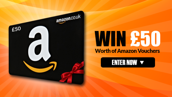 Happy #FreebieFriday! #COMPETITION Win £50 Amazon voucher To enter, Just follow @mvouchercodes1 RT &   Visit:  http:// bit.ly/2wjaK2Z      (Must)  use #Mvouchercodes Best of luck to all #LikeToWin #Giveaway #TagAFriend #CompetitionTime #Win #giftideas #FridayFeeling #Friyay #gift<br>http://pic.twitter.com/03EwIcz2TZ