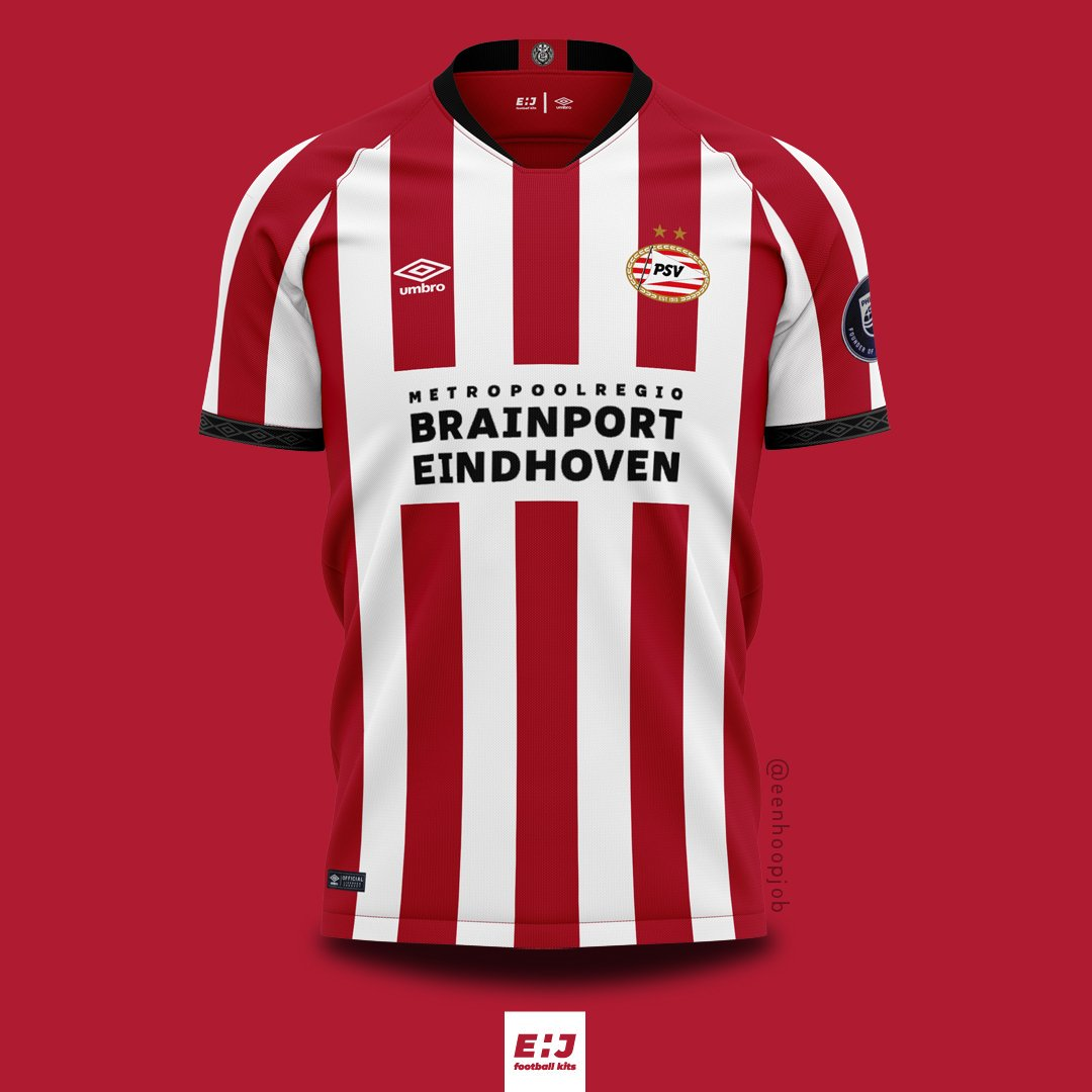 d0cb2acba Thoughts about these designs? #psv #psveindhoven #eindhoven #philips  #brainporteindhoven #lighttown #lozano #bergwijn #dumfries #umbro  #umbrofootball ...