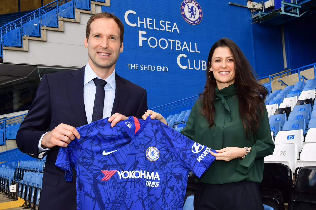 I feel very privileged to have this opportunity to join @Chelseafc again and help create the best possible high level performance environment to continue the success the club has had over the past 15 years ...