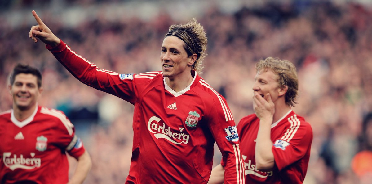 Former @LFC player popularly known as El Nino @Torres has announced he'll be retiring @FmRealest @Mich_Njoroge @sonofdautti @lemo_254 @kikithablogger